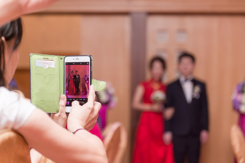 台南婚攝 海中寶料理餐廳 滿滿祝福的婚禮紀錄 W & H 089