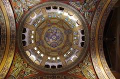 JLF16268 (jlfaurie) Tags: lisieux basilique basilica saintethérèse santateresa daniel marie france mpmdf mechas louisette 102018 normandie normandia