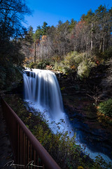 dry falls (McMannis Photographic) Tags: northcarolina dryfalls destination travel highlands carolinas explore nc southeast tourism waterfall