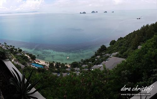 Conrad Koh Samui Hotel