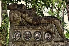 Lychakiv Cemetery, Lviv (jacek_szacho-głuchowicz) Tags: lviv lychakiv cementery ukraine