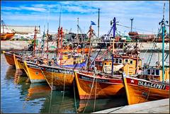 Puerto de Pescadores (Totugj) Tags: urbanscape urbanismo urbano nikon d7500 nikkor 18140mm mar del plata provincia buenos aires argentina barcos puerto de pescadores