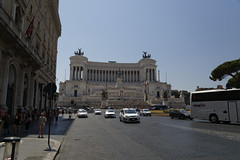 Rome (will668) Tags: rome italy roman ruins columns arches arch architecture history travel tourism holiday eu europe