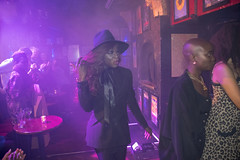 DSC_0490 The Cocoa Butter Club Second Birthday Show and Party September 30 2018 at Phoenix Arts Club London West End (photographer695) Tags: the cocoa butter club second birthday show party september 30 2018 phoenix arts london west end hosted by sadie sinner song bird