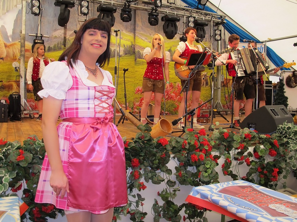 The Worlds Best Photos Of Dirndl And Oktoberfest - Flickr -1317