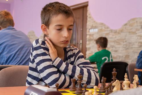 Grand Prix Spółdzielni Mieszkaniowej w Szachach Turniej VII-5