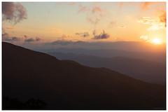 Shenandoah sunset 10-8-2018 2 (adamwilliams4405) Tags: shenandoah sunset sunsets mountains colors skyline horizon clouds vista canon virginia visitvirginia va explore outside outdoors tones sky loveva