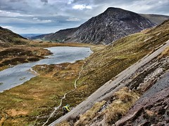 Dydd Sul yng Nghwm Idwal (reudyfam) Tags: cymru cwmidwal ogwen eryri snowdonia wales