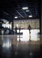 Construction time (Mister Blur) Tags: fotografía rodrigo rubén snapseed bokeh blur profundidaddecampo dof depthoffield shallow pov pointofview low expo site time construction iphoneography