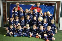 Feriencamp Bergedorf 02.10.18 - a (2) (HSV-Fußballschule) Tags: hsv fussballschule feriencamp bergedorf vom 0110 bis 05102018