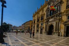 GranadaSpain_PlazaNueva-9138 (wanderingYew2 (thanks for 5M+ views!)) Tags: granada plazanueva spain