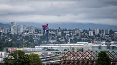 Vancouver (fentonphotography) Tags: vancouver britishcolumbia canada ca cityscape graysky buildings port landscape city