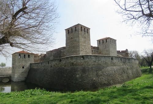Baba Vida Fortress #4