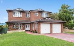 8 Edwards Place, Barden Ridge NSW