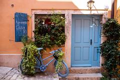 Rovinj (felixkolbitz) Tags: croatia kroatien istra istria istrien adria mediterranian water beach oldtown canoneos6d canon rovinj alleys cityscape heritage tourism view