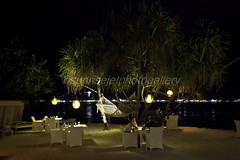 Gili Meno (sunrisejetphotogallery) Tags: gili meno lombok indonesia island beach resort night
