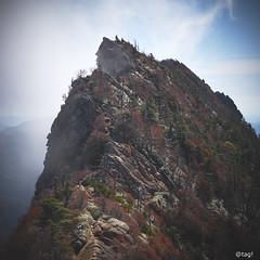 Mt.ISHIZUCHI 愛媛  西条市 石鎚山10 14 2018 (tsake123) Tags: sony a7 alpha alpha7 mountain sky sel2470z c1 captureone cloud autumn landscape sonyflickraward