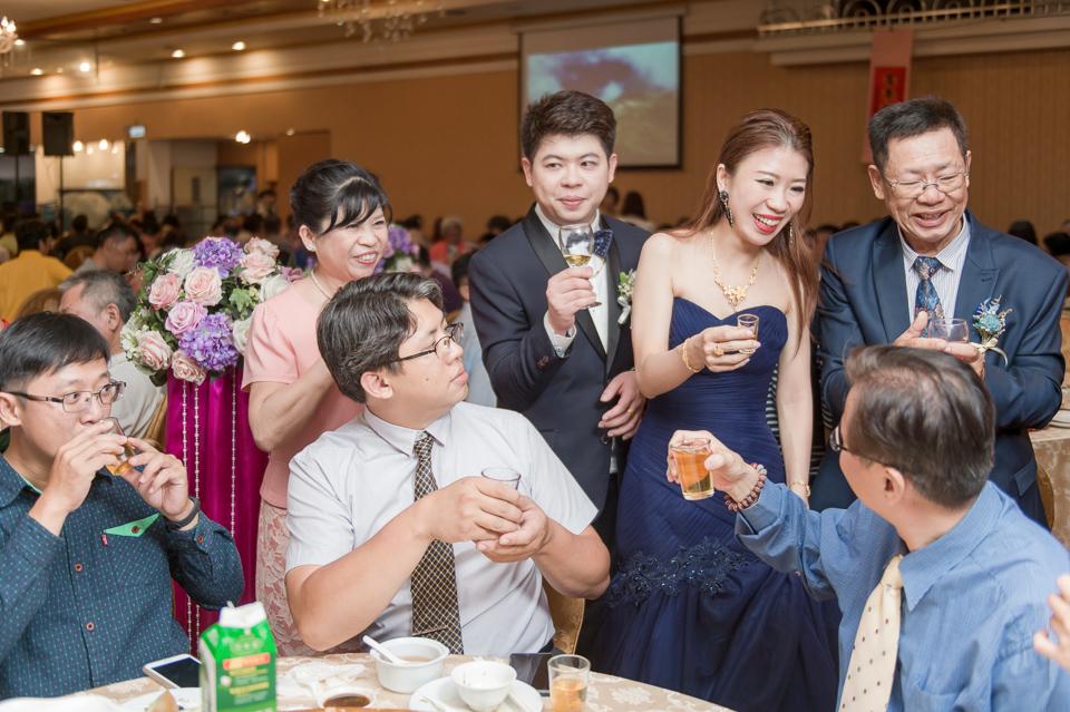 台南婚攝 海中寶料理餐廳 滿滿祝福的婚禮紀錄 W & H 113