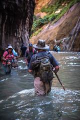 Utah_2018_set2_ (22 of 73) (jasinrodriguez) Tags: zion trekking family narrows subway zionnationalpark nationalparks outdoors