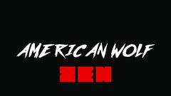 American Wolf - Zen (2018) (MOONFLUX) Tags: vaporwave retro art design vapor aesthetics aesthetic vhs cassete digital internet