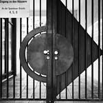 Verschlossenes Tor thumbnail