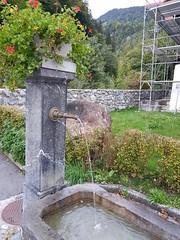 Wilderswil scenes 83 (SierraSunrise) Tags: switzerland wilderswil europe fountain spring