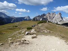 Tre Cime di Lavaredo (20-09-18) - 149 (Christian Perfumo) Tags: italia veneto altoadige montagna estate 2018 natura allaperto escursione