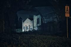 Spooky DB Area (JONES4130) Tags: nacht night cologne köln spooky deutschebahn db