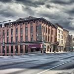 Toledo Ohio - Warehouse Entertainment District - Historic District thumbnail