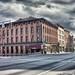 Toledo Ohio - Warehouse Entertainment District - Historic District