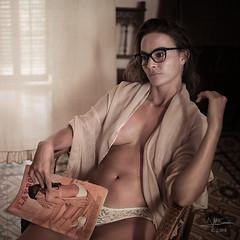 Rêveur (Saurí) Tags: rêveur nudeart playboy