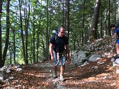 IMG_0691 (Andrea Omizzolo) Tags: montaallacerva 2018 dolomiti dolomites dolomiten alps alpi dolomitibellunesinationalpark parconazionaledolomitibellunesi pianieterni bivaccobrendol erera caseraerera brendol bramitodelcervo trekking amici