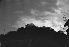 Tsurumi (seeaurora) Tags: フィルム スライドフィルム ポジフィルム アグファ film slidefilm レンジファインダー モノクロ