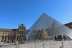 Musée du Louvre (House Of Secrets Incorporated) Tags: paris france travel travelphotography vacances holiday voyages muséedulouvre louvre museum blog blogger blogging kittensandsteamlivejournalcom kittensandsteamblogspotcom instagramkittensandsteam twitterhildebcm belgianblogger