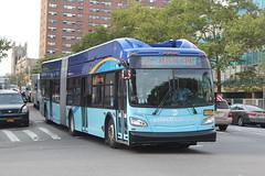 IMG_1898 (GojiMet86) Tags: mta nyc new york city bus buses 2018 xn60 1013 bx6 sbs select service 155th street st saint nicholas avenue