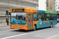 10364 20180605 Cardiff CN53 AMU (CWG43) Tags: bus uk cardiff cardiffbus transbus dart cn53amu