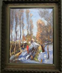 20170722 Lettonie Riga - Musée National des Beaux-Arts -179 (anhndee) Tags: etatsbaltes lettonie riga musée museum museo musee peinture peintre painting painter