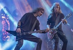 Speesy and Sami (acase1968) Tags: kreator sami speesy copenhell nikon nikkor concert copenhagen live music guitar bass guitarist germany sweden denmark d750 70200mm f4g christian giesler ylisirniö