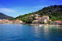 Lopud Island (Jocelyn777) Tags: islands adriaticsea landscapes seascapes cityviews villages towns lopud lopudisland croatia balkans travel