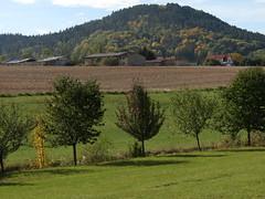 Blick zur Reinsburg (germancute) Tags: outdoor nature landscape landschaft thuringia thüringen germany germancute deutschland herbst autumn
