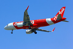 Thai AirAsia Adds Two New International Flight Routes From Chiang Mai! (What's Up Chiang Mai) Tags: thailand asia chiangmai flight airasia thai routes new budget airline international internationalroutes newroutes destinations outbound taiwan hanoi inbound