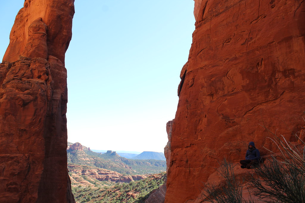 The World's most recently posted photos of sedona and vortex