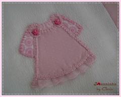 DSC07357 (Joanninha by Chris) Tags: handmade feitoamão enxovalbebe bordado baby bebê beddingsetsbaby artesanato aplicaçãodetecidos patchwork panosdeboca enxovalmenina