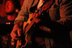 The Deer-068 (rozoneill) Tags: deer band music sam bonds garage eugene oregon stage concert venue