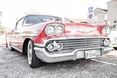 chevrolet-Impala-57-JPR_8300 (jp-03) Tags: embouteillage lapalisse 2018 jp03 rn7 chevrolet impala 1957