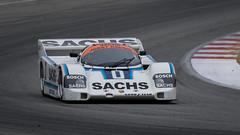#0 FredKaimer 1987 Porsche962-1 (rickstratman26) Tags: porsche 962 car cars racecar racecars racing motorsport motorsports canon 7d2 7dii laguna seca rennsport reunion