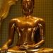 Buda de oro. Bangkok. Tailandia