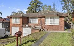 18 Thane Street, Wentworthville NSW