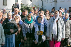 082. Собор прпп. отцев Святогорских 24.09.2018