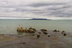 Dublin Bay (rickybon) Tags: dublin water sea pentaxk5 pentaxflickraward pentaxart pentax k5 riccardobonelli